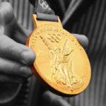 🏅 Japón fabrica medallas olímpicas con Smartphones reciclados