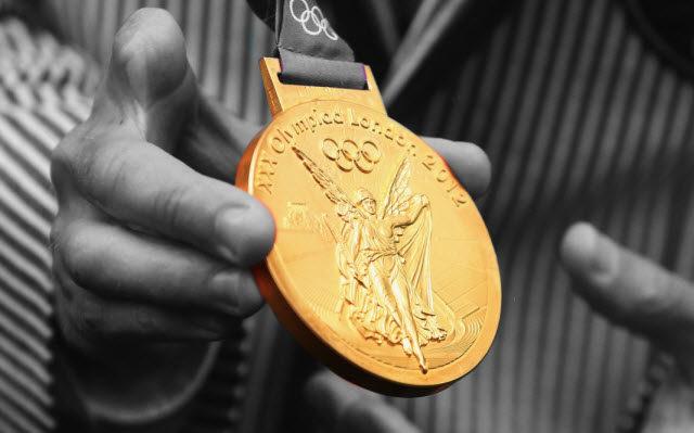 🏅 Japón fabricará medallas con Smartphones reciclados