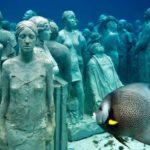 🔱 El primer museo submarino de Europa