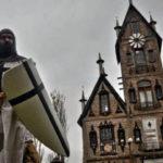 🏰 Campanopolis la primera y única aldea medieval en Latinoamérica