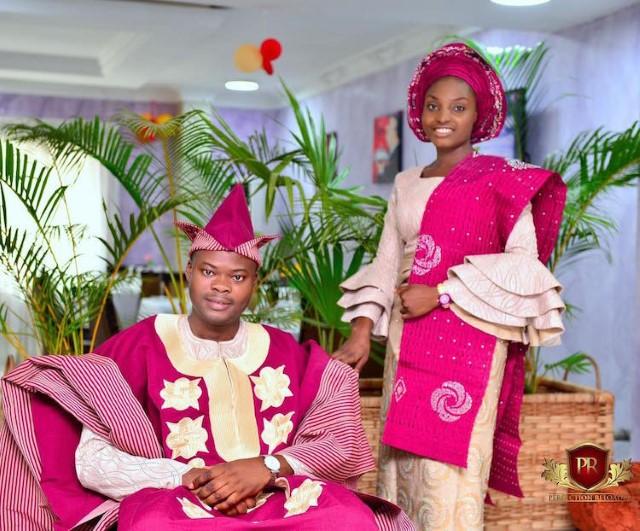 🎩 16 Curiosos y tradicionales trajes de boda del mundo – Inspimundo