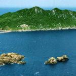 🏯 La única isla en el mundo sólo para hombres
