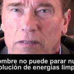 Mensaje al Sr. Presidente por una revolución de energías limpias
