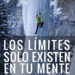 Los límites solo existen en tu mente