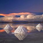  El triángulo de litio, una geografía inhóspita que atesora el combustible del futuro