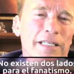 👍¡Duro con ellos, Arnold!!! 👍