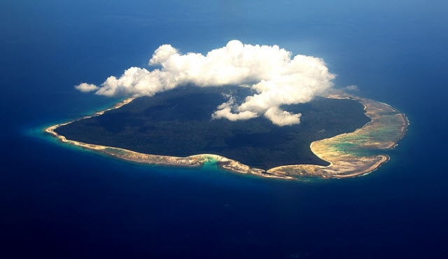 ☠ La isla más peligrosa del planeta