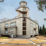 🌞 Villa Girasole, la casa giratoria que sigue la posición del sol