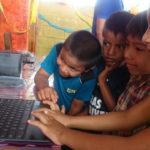 Tecnología, reciclaje e inclusión social