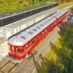 🚉 Latinoamérica tendrá el primer tren solar turístico