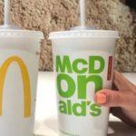 🍔 McDonald's se sube al cambio verde