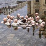 👔 Con el agua al cuello debatiendo el Cambio Climático