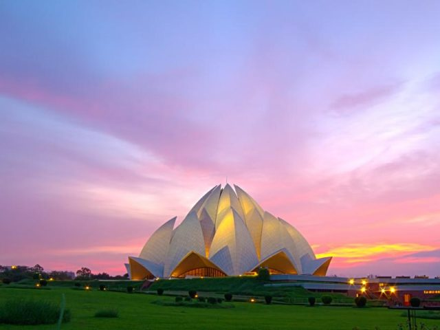 🎍 ¡Maravillas arquitectónicas que sorprenden!