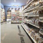 ♻ El primer supermercado con una sección libre de plásticos