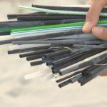 🍴 La playa que prohíbe los plásticos