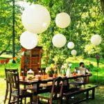 🏮 5 Consejos para un festejo sostenible