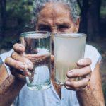 💧 4 amigos voluntarios dejan todo para llevar agua potable