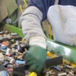 🔋 La planta de reciclado de pilas que es un modelo en Argentina