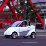 🚗 La primera empresa sudamericana que produce vehículos eléctricos