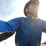  Pagan dinero extra como incentivo por ir en bici al trabajo