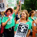 ✔️ Mujeres a la vanguardia de la acción climática