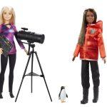 ♀️Nat Geo y Barbie se unen para diseñar una muñeca inspirada en trabajos ambientales
