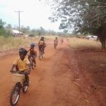 🚲 Las bicicletas de bambú de Bernice cambiaron su comunidad