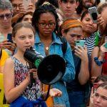 🌎 Greta no está sola con su activismo