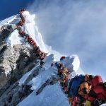 ⛰ El Monte Everest prohíbe plásticos de un sólo uso
