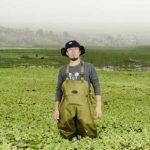 🌅 El hombre que salvó un lago solo, ahora va por el Titicaca