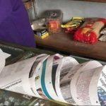 🎉 Vuelven los cucuruchos de papel para reemplazar bolsas plásticas