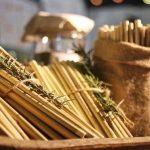 🍹 Payitas, la alternativa vegetal a las pajitas plásticas