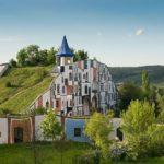 👨🎨 Ecologista, Arquitecto, Artista, y Humanista, Friedensreich Hundertwasser