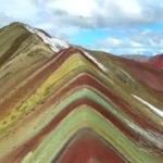 🌈🏔 Ausangate, la Montaña más Colorida del Mundo