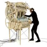 🎼 Wintergatan, la delirante maquina musical