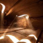 🎻 Sublimes fotografías desde dentro de instrumentos