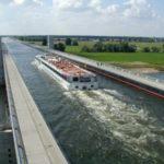 ⚓️ El Puente de Agua más largo del mundo