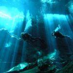🌅 La zona arqueológica más grande descubierta bajo el agua
