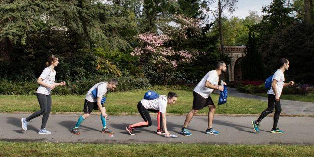 🏃♀️🏃 Plogging, un deporte útil para el medio ambiente – Inspimundo