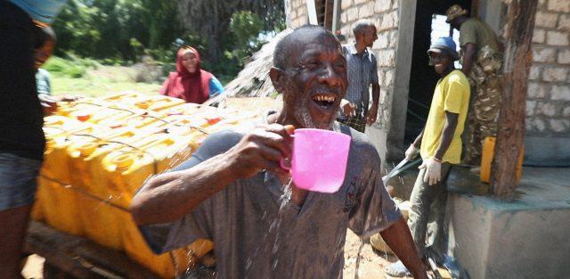 🌊 Kenya transforma el agua de mar con el poder del Sol – Inspimundo
