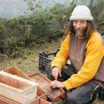 🍅 Pascal Poot, el francés que Cultiva 400 variedades de Tomates Sin Pesticidas y Casi Sin Agua