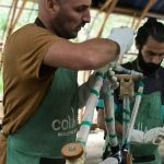🚴Este joven fabrica Bicicletas Sostenibles de Bambú Nativo