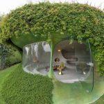 🌳 Vivir en la Naturaleza: La Casa Orgánica