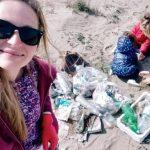 🌊 'Plástico para Llevar', una Campaña para Limpiar las Playas