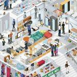 ♻️ Este Centro Comercial Sólo vende Artículos Reciclados y de Segunda Mano ♻️