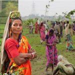 🌳 Por cada Niña que Nace, Mujeres Plantan 111 Árboles
