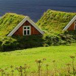 🌱 Las fantásticas Casas de Techo Verde en Islandia