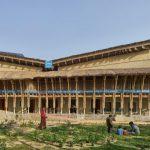 🌱Con Bambú y Barro, Mujeres construyen un Centro de Salud