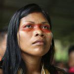 """🌳 Esta Mujer Amazónica recibe """"el Nobel del Medio Ambiente"""""""