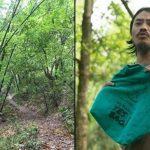 🌳Reforestó un Bosque de 120 hectáreas con sus Propias Manos